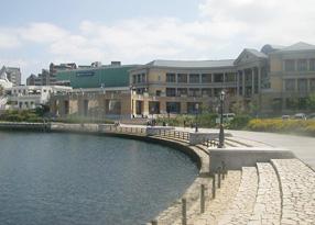 岸和田市 ウォーターフロント開発(岸田和カンカンベイサイドモール周辺)