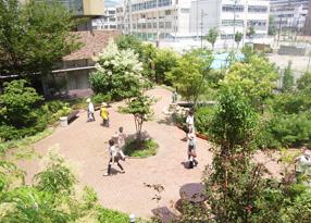 神戸市 新長田地区復興土地区画整理・再開発