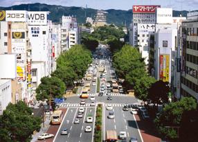 姫路市 姫路城周辺景観計画・商業活性化