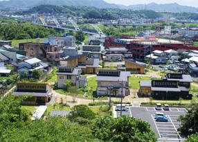 福知山市 中心市街地活性化