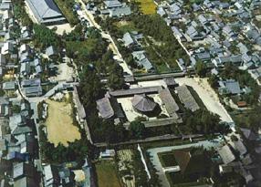 斑鳩町 総合計画策定(奈良県)