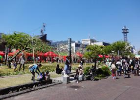 飯田市 中心市街地活性化(長野県)
