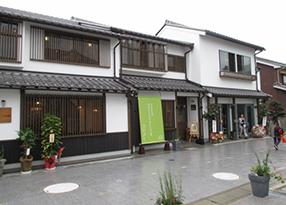 敦賀市 敦賀博物館通り(福井県)