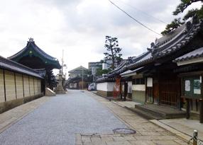 貝塚市 歴史・観光まちづくり