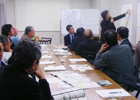 堺市 協働のまちづくり推進