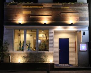 JR福知山駅前にゲストハウスがオープン!―築40年の元旅館を活用―