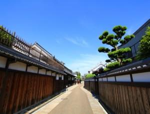 【終了しました】11/23(祝・金)「富田林寺内町拡大選定記念事業」開催