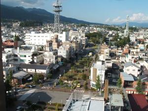 「第1回飯田丘のまち会議」開催!-市民がつくる中心市街地に向けて-