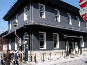 【コラム8】まちなみが新しいガラス文化と交わり光る歴史街道―滋賀県・長浜